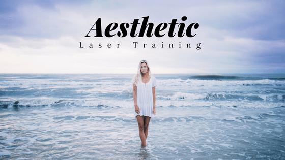 Aesthetic Laser Training